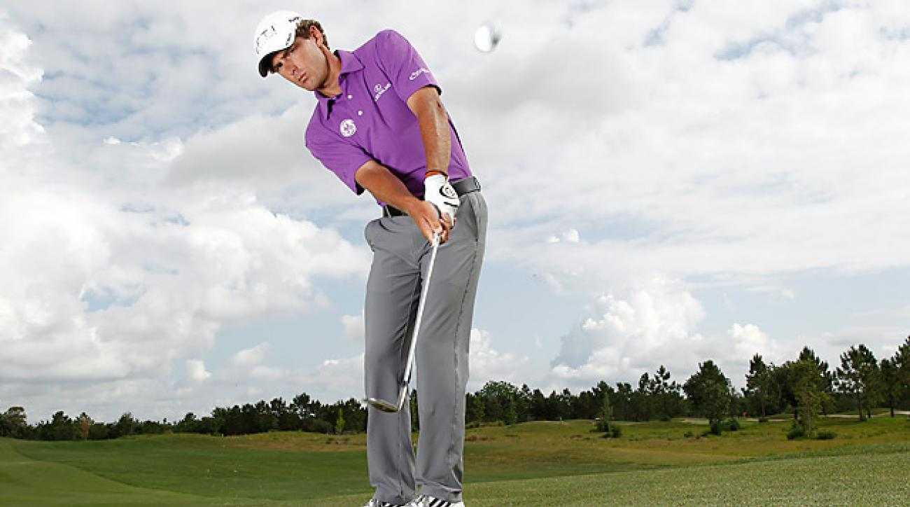 Charles Howell: My Short Game Secrets