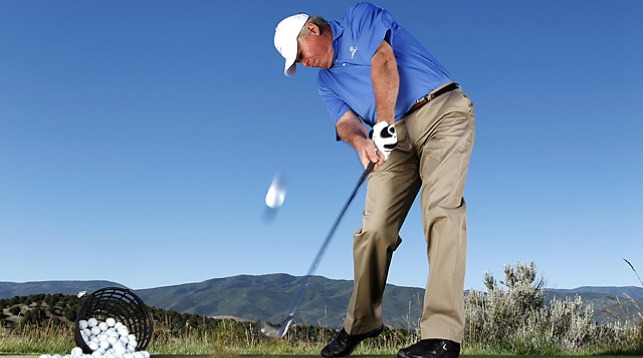 Johnny Miller: Lower Your Score In 9 Swings