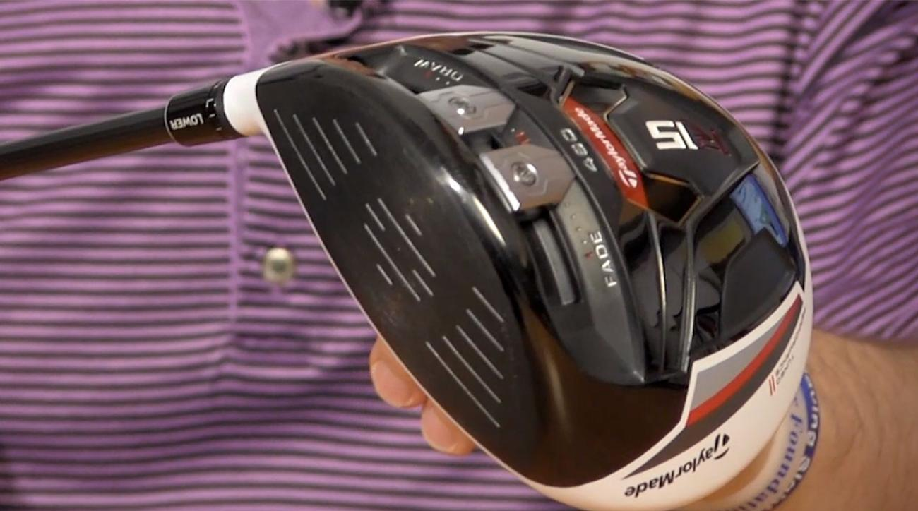Hands On With TaylorMade's New R15 Driver