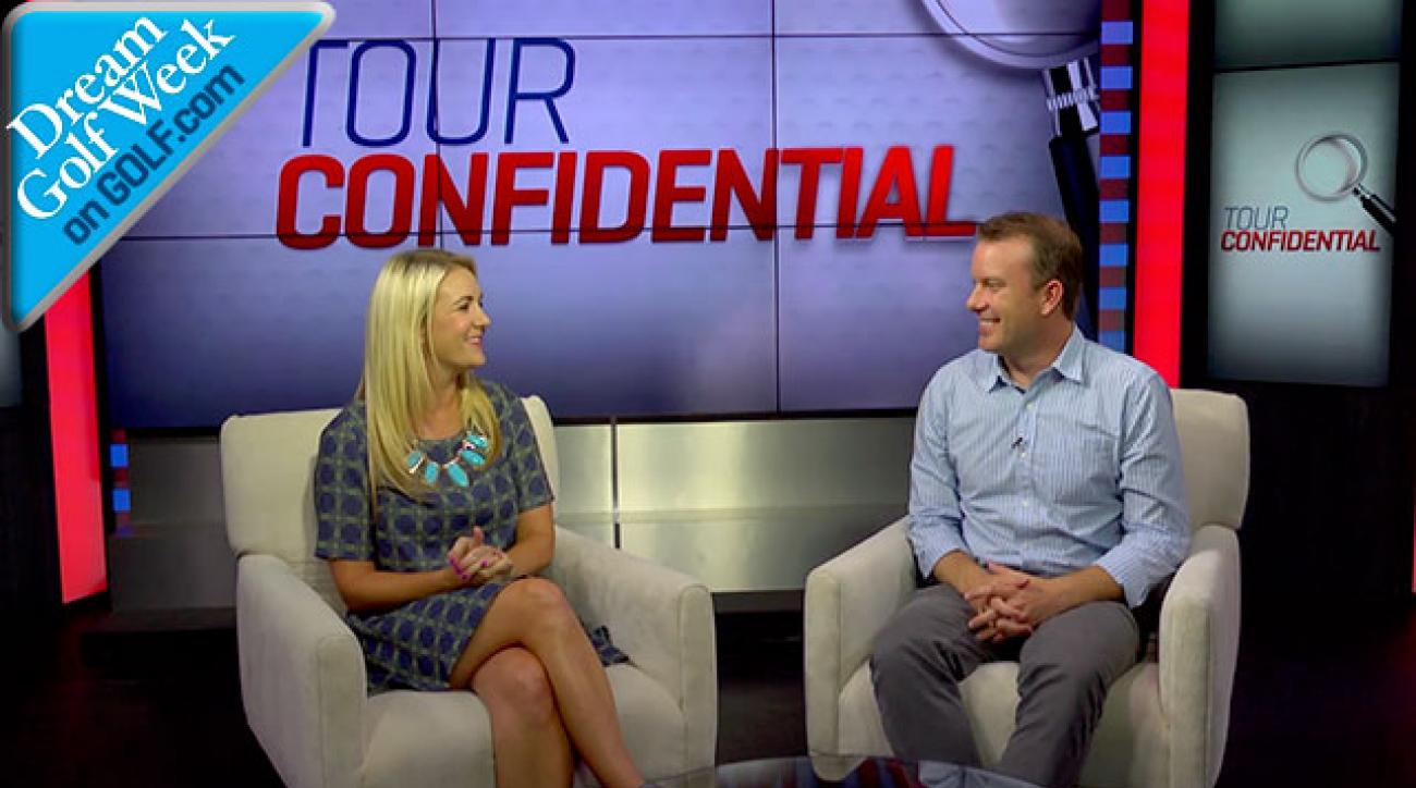 Tour Confidential: Our Dream Golf Destinations