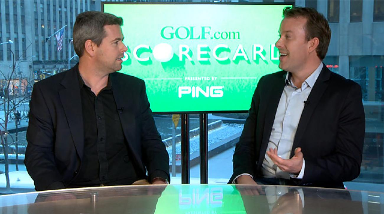 The Scorecard: Time for McIlroy to panic?