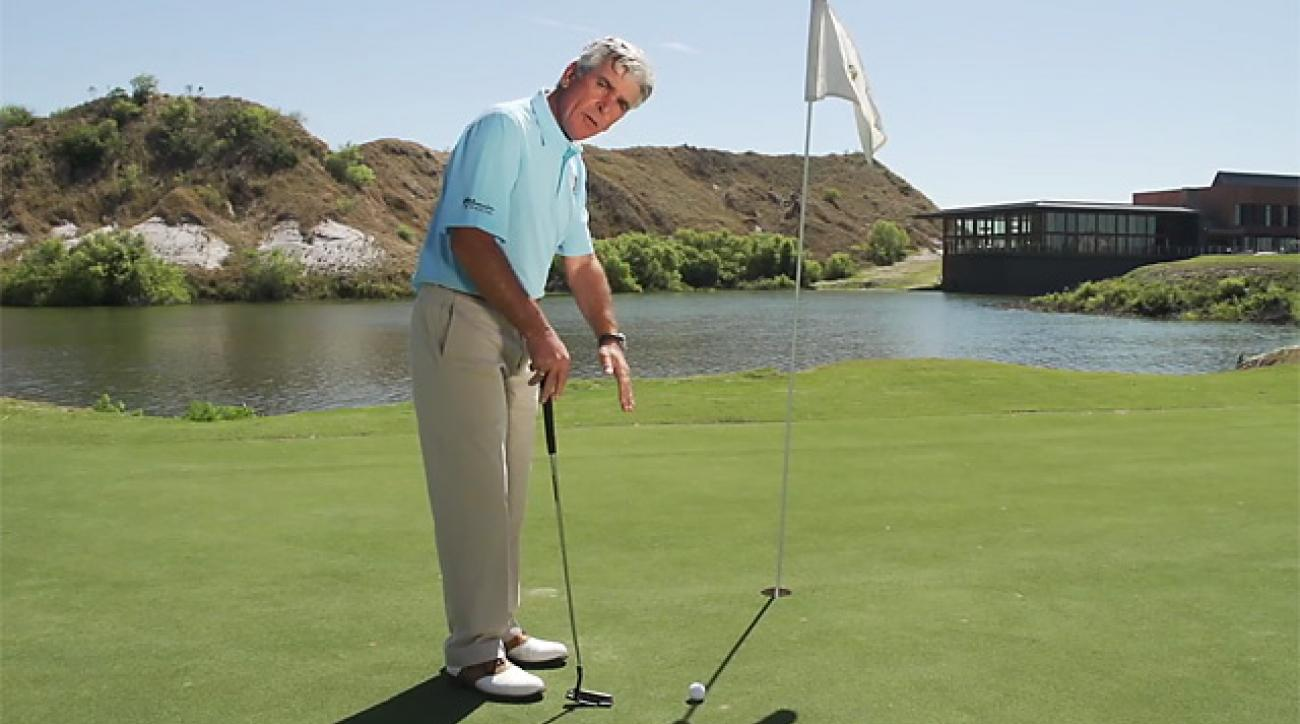 Turn 4-Footers Into Tap-Ins