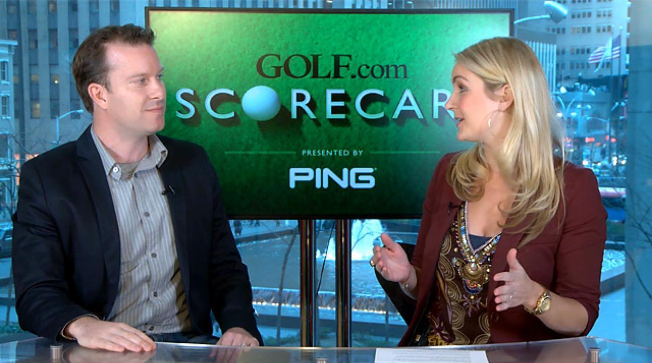 The Scorecard: Tiger's Chances at Doral