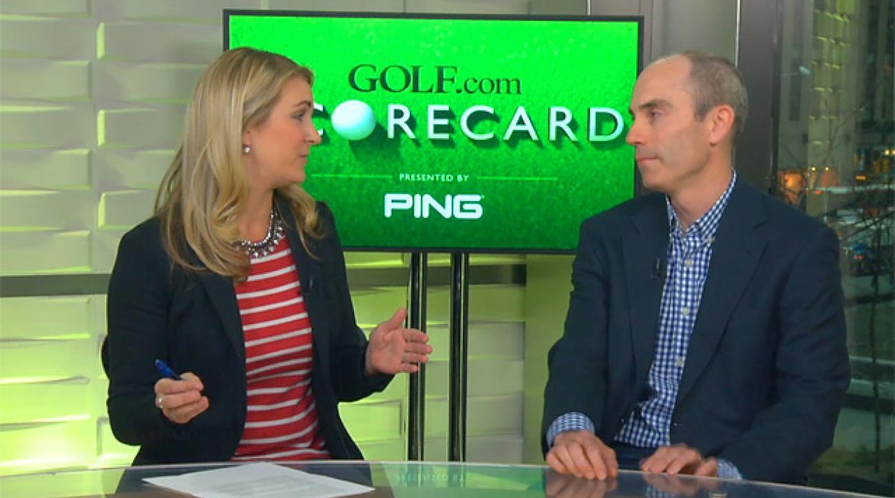 The Scorecard: Is Tiger Major-Ready?