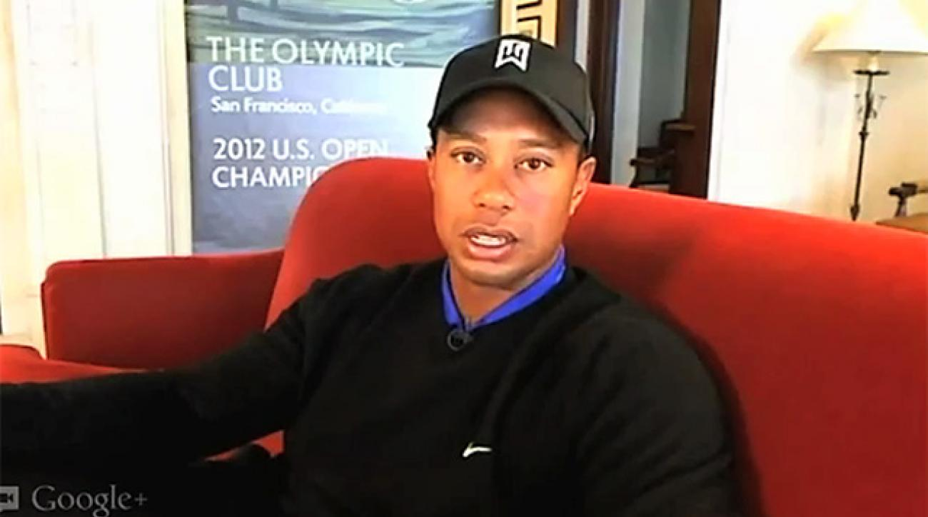 Highlights from Tiger's Google Chat