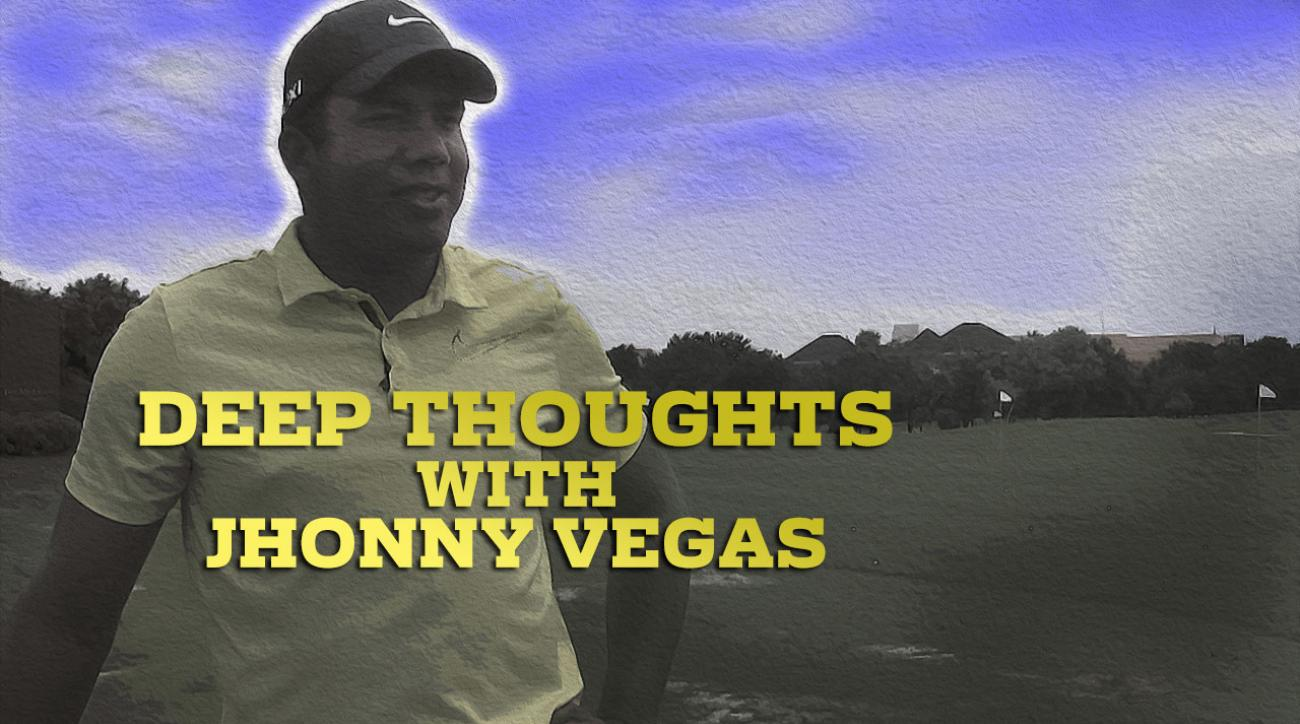 Deep Thoughts: Jhonny Vegas Talks Pain, Extravagance and Life Philosophy