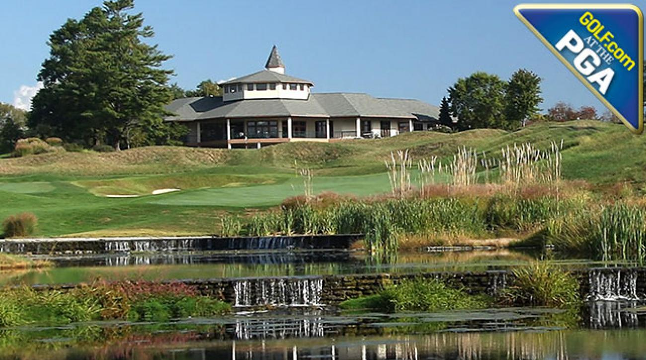 Alan Shipnuck: PGA Championship host Valhalla Not Worthy of Major Championship