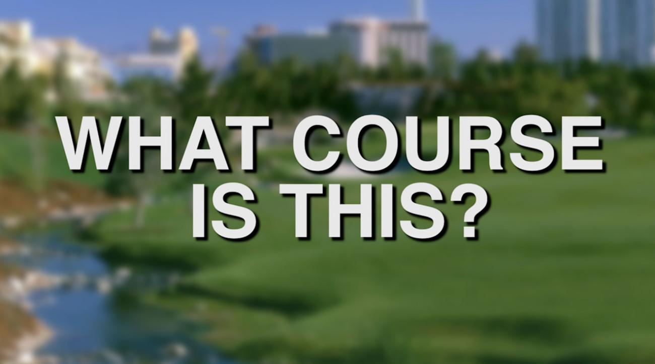 Trivia with Travelin' Joe: Top 100 Courses You Can Play