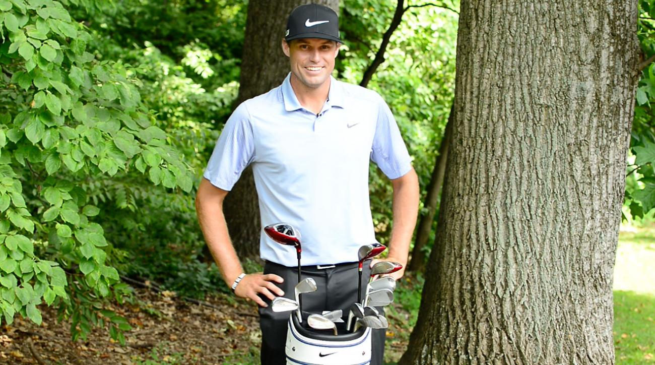 Talking Shop: What's in Nick Watney's Bag for 2014?