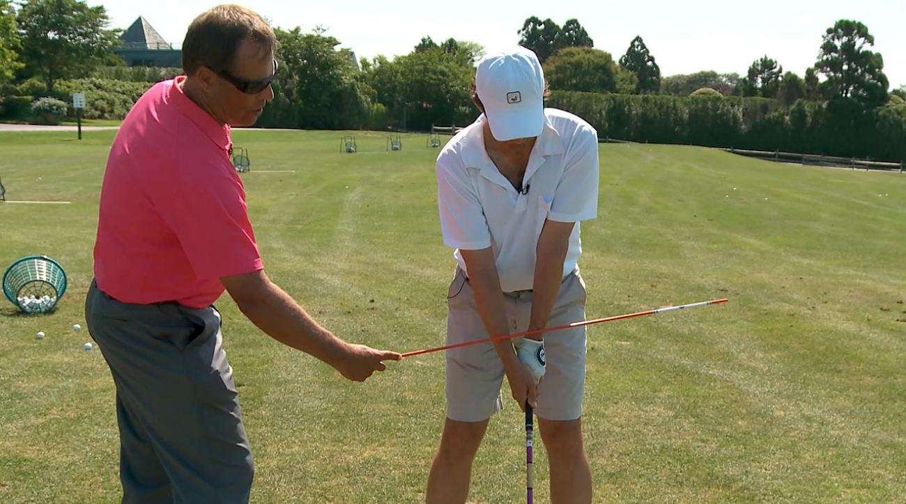 Swing Academy: How Better Players Can Fine-Tune Their Swing
