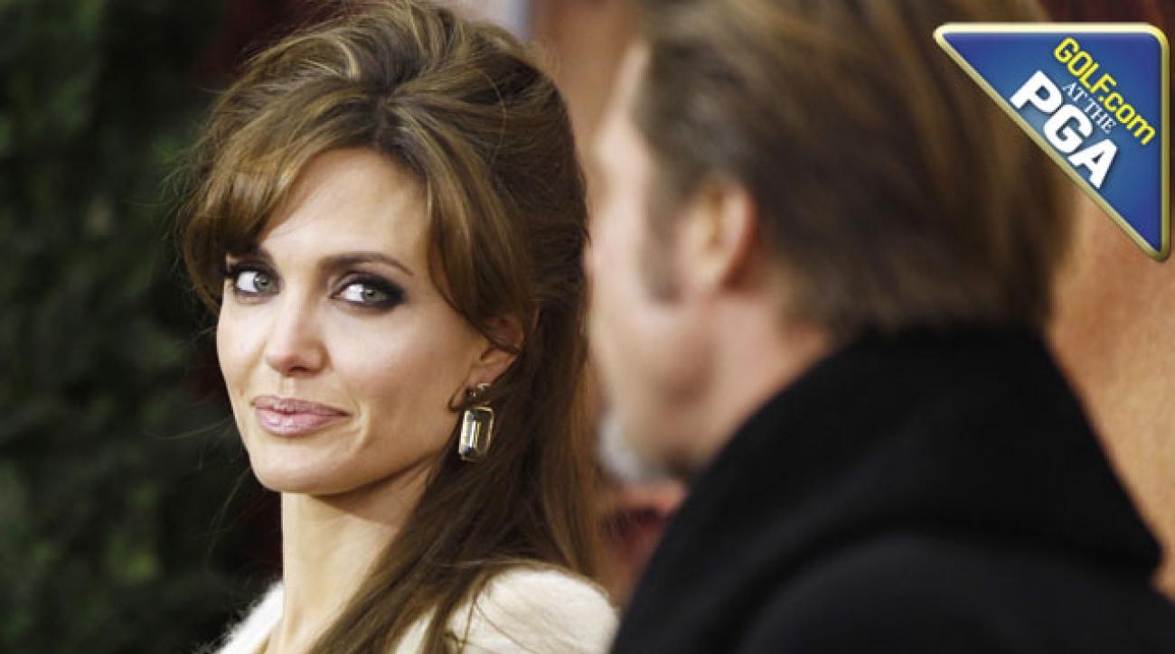 PGA Championship: Angelina Jolie's Grandfather Was a Club Pro