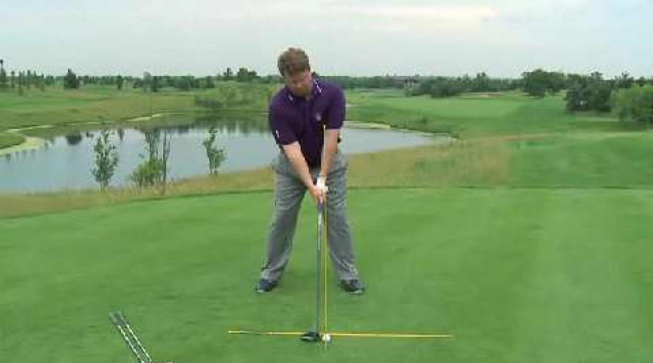 Find the Right Ball Position