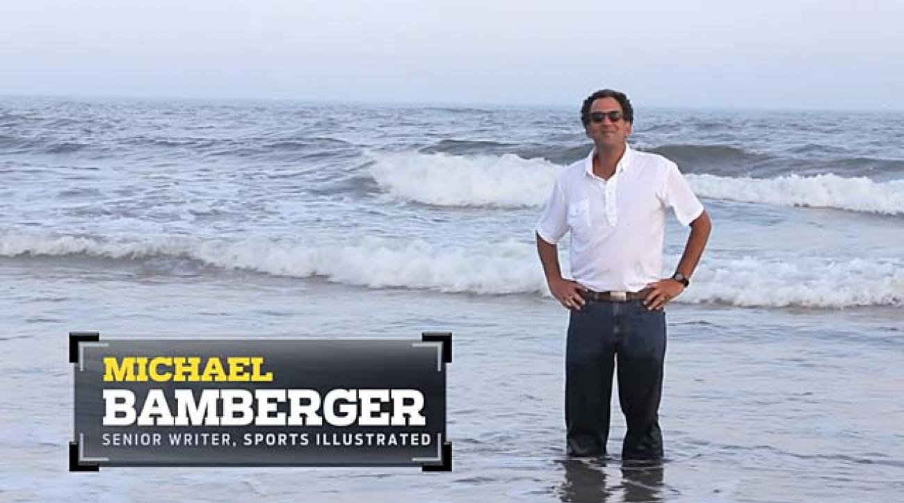 2013 British Open Preview: Michael Bamberger on the Open and the Sea