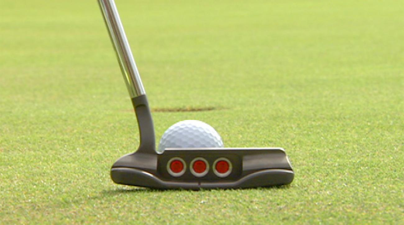ClubTest 2013: Blade Putters