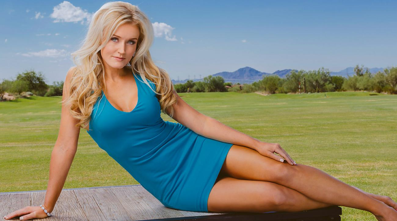 Blair O'Neal: Most Beautiful Women in Golf