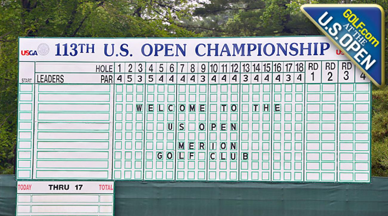 Golf.com Live From the 2013 U.S. Open at Merion