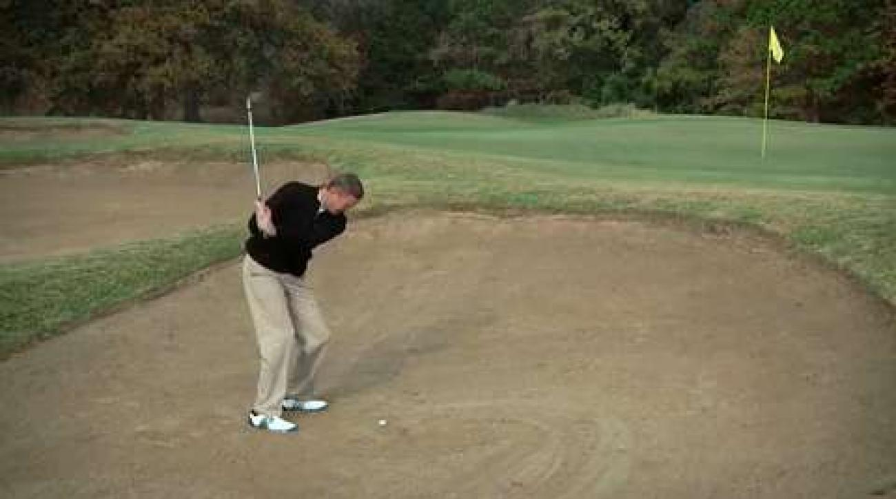 Hump Day Tip: Escape Buried Lies