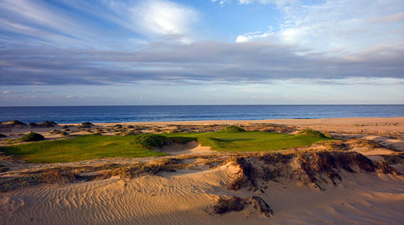 Ask Travelin' Joe Passov: Cabo San Lucas