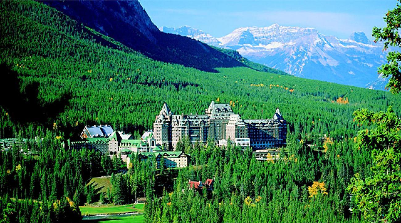 Travelin' Joe's Insider Tip: Canada