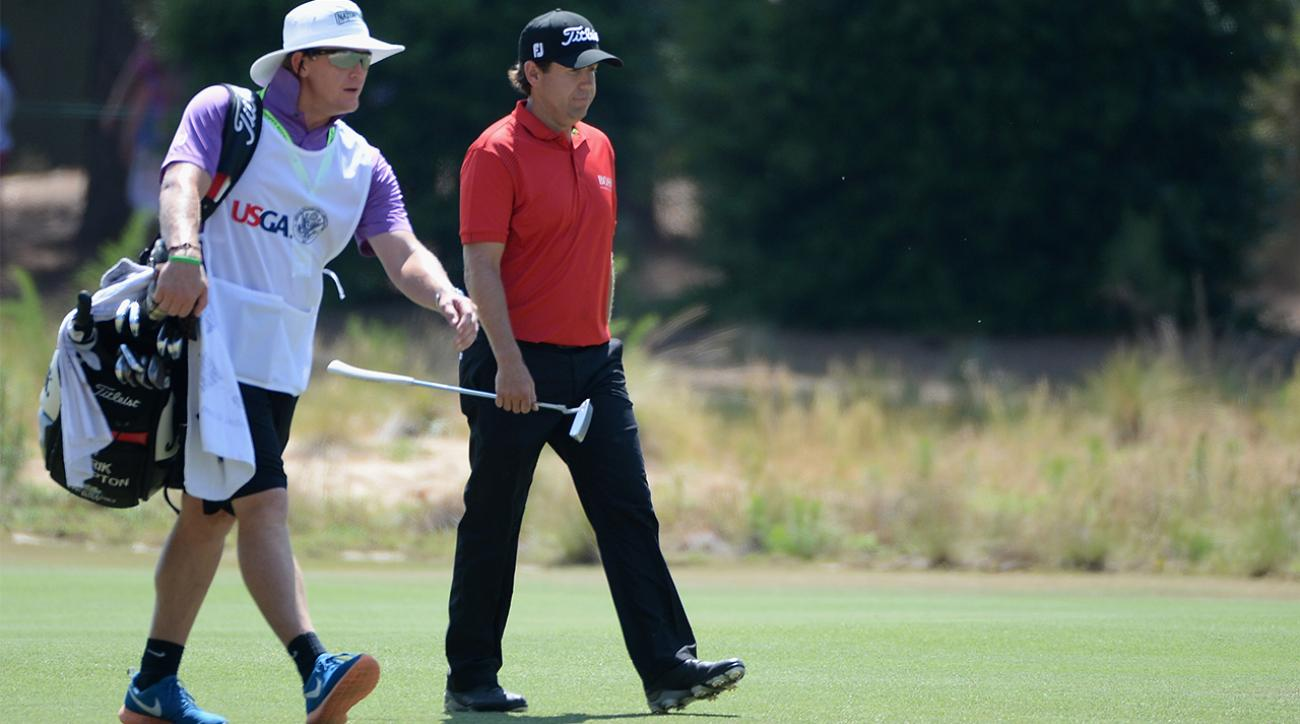 Why Rickie Fowler, Erik Compton Couldn't Make A Run At Kaymer