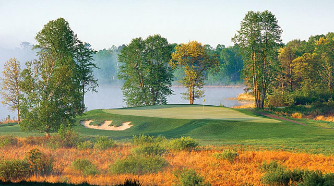 Travelin' Joe's Three Favorites: Underrated golf destinations