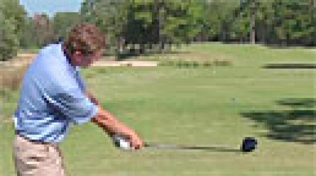 Hump Day Tip: How to Hit a Draw