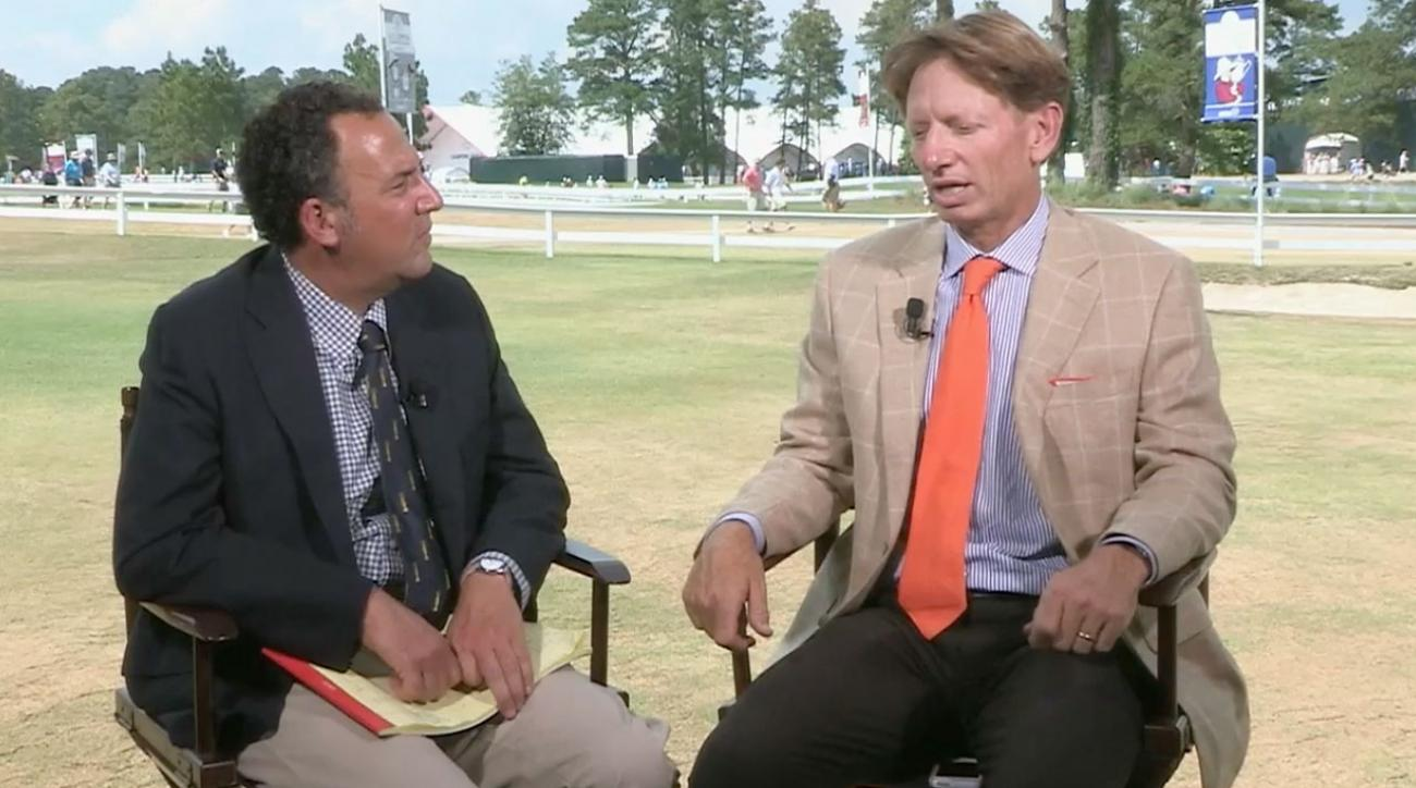 In Conversation With: How Brad Faxon Kept His Tour Card for 27 Years