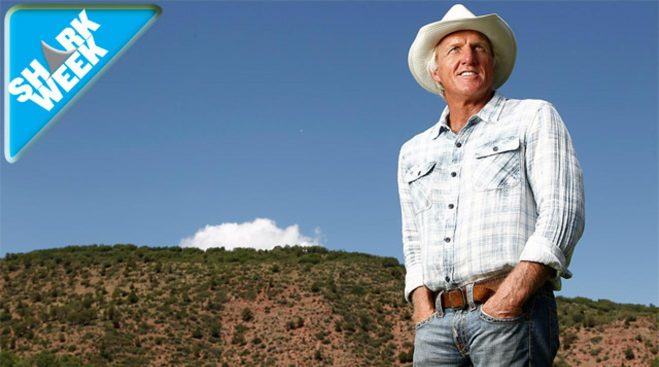 Greg Norman's Life Lessons