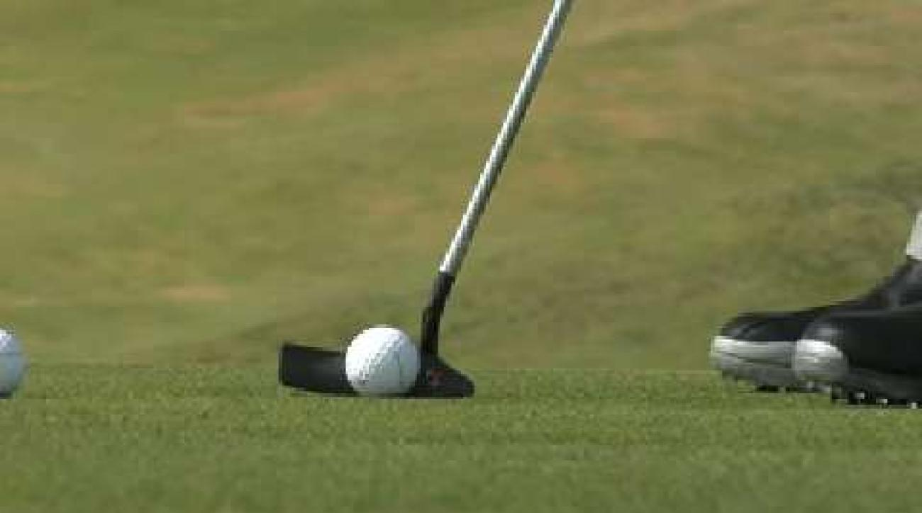 Choose the Right Putt and Make a Confident Stroke
