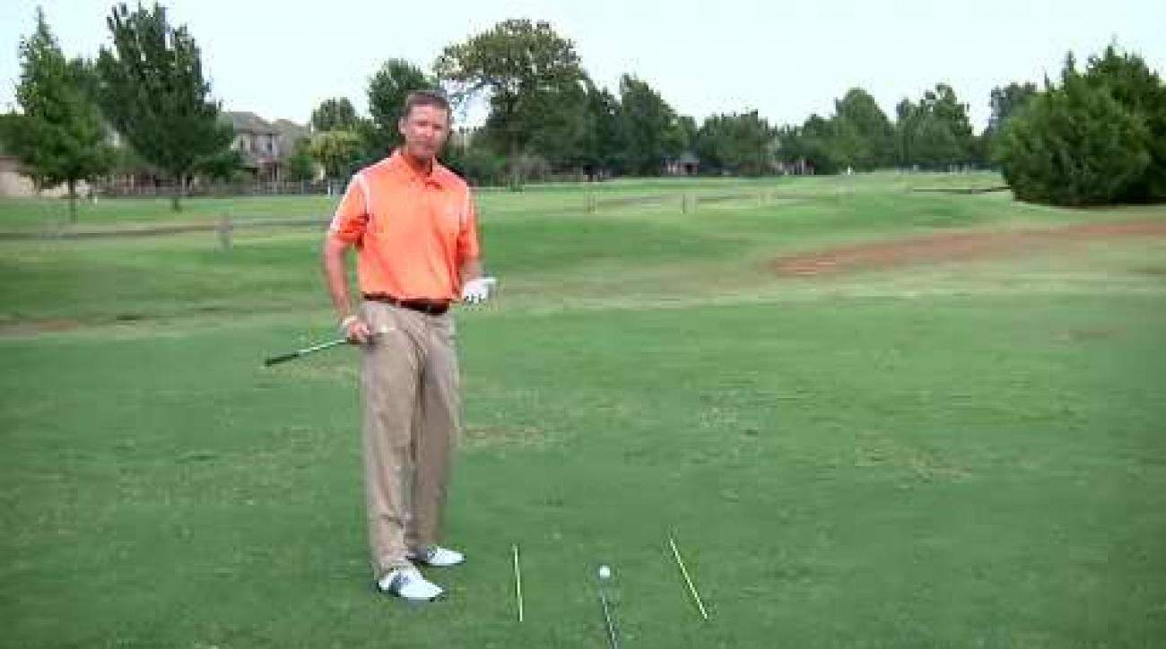 hump day tip hit a draw every time golf com