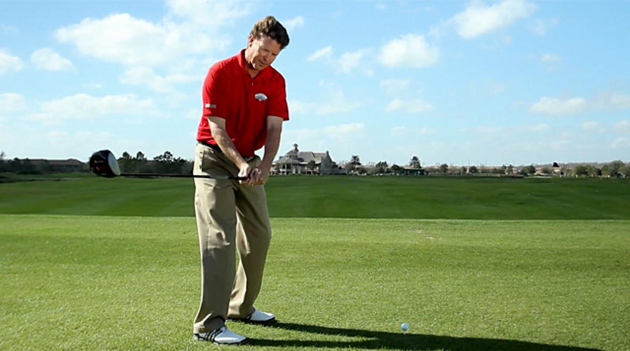 Hump Day Tip: The Key To Hitting A Draw