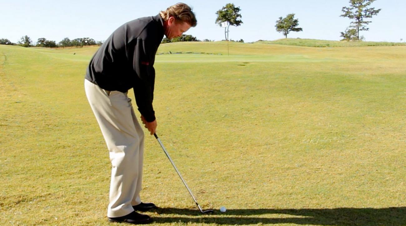 Hump Day Tip: Chip It Close With This Practice Routine