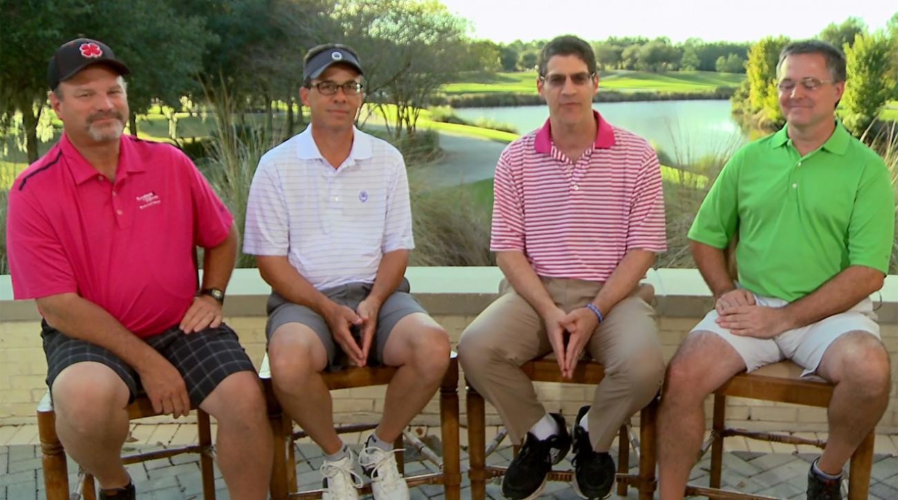 ClubTest 2014: Hottest Topics in Hybrids and Fairway Woods