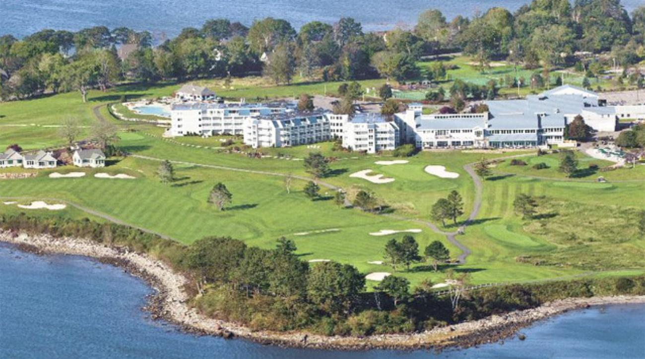 Travelin' Joe's Three Favorites: Maine Courses