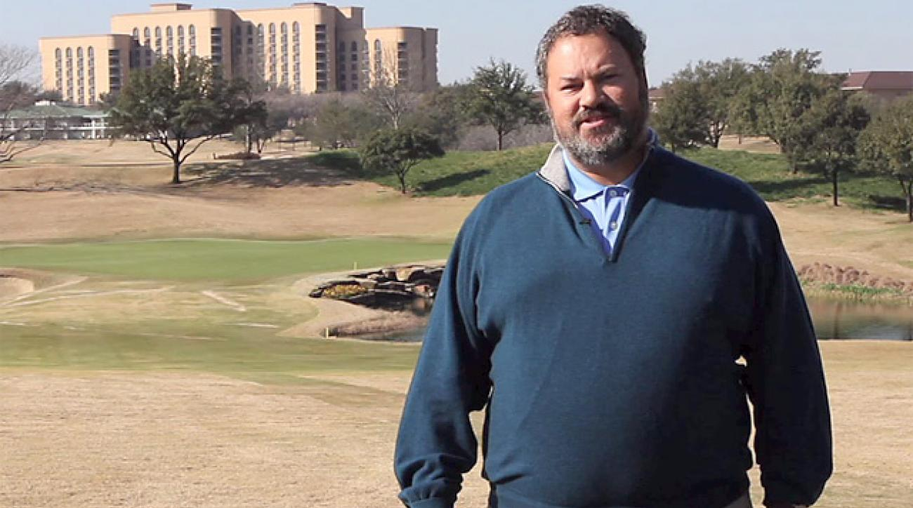 Enter Golf.com's Texas Two-Step Sweepstakes