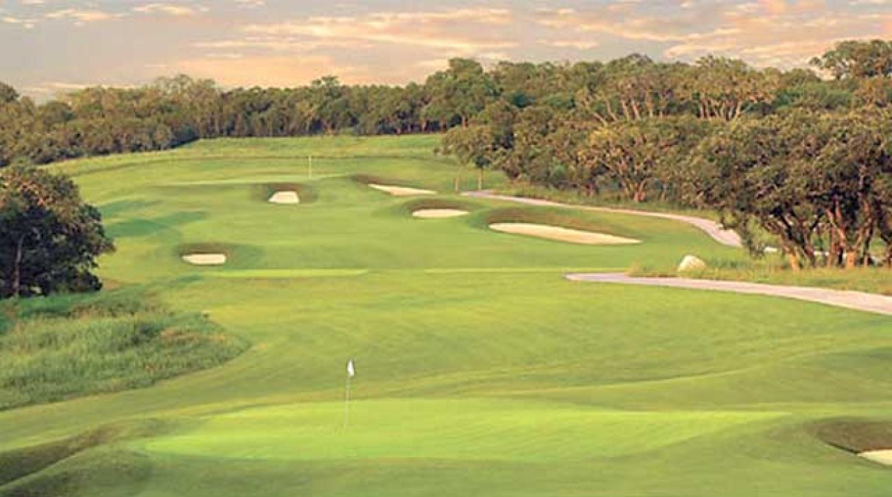Travelin' Joe's Three Favorites: San Antonio Courses