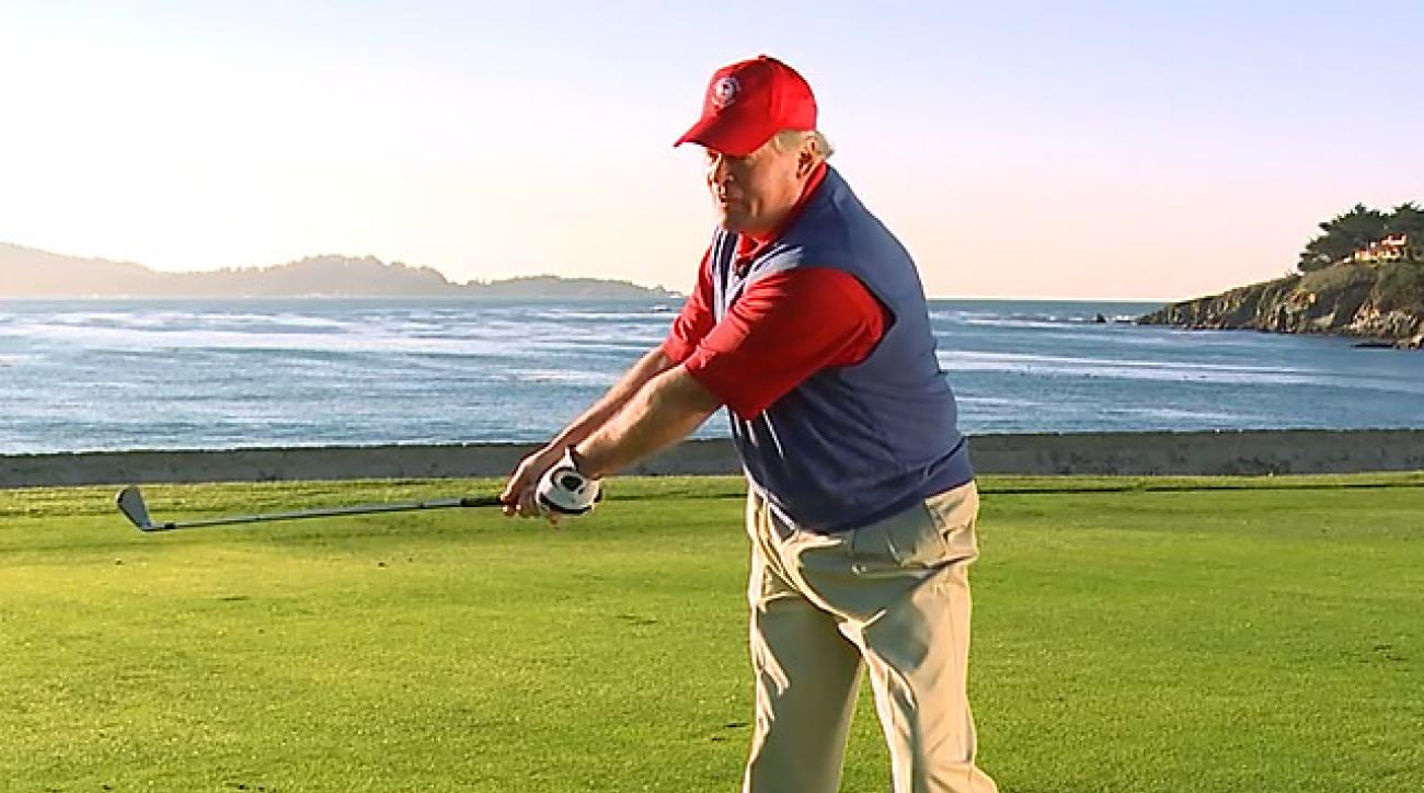 What You Can Learn From Payne Stewart's Timeless Swing