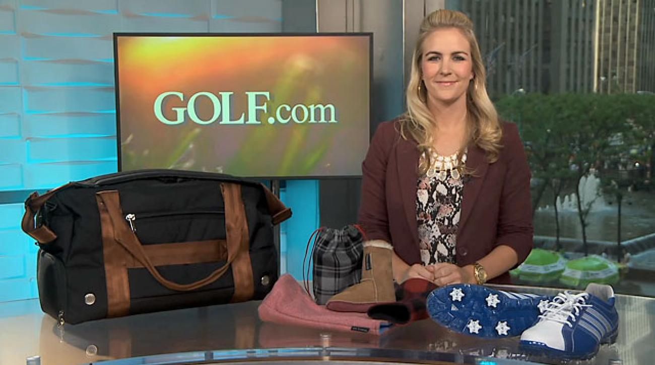 Golf Gear: June 2013