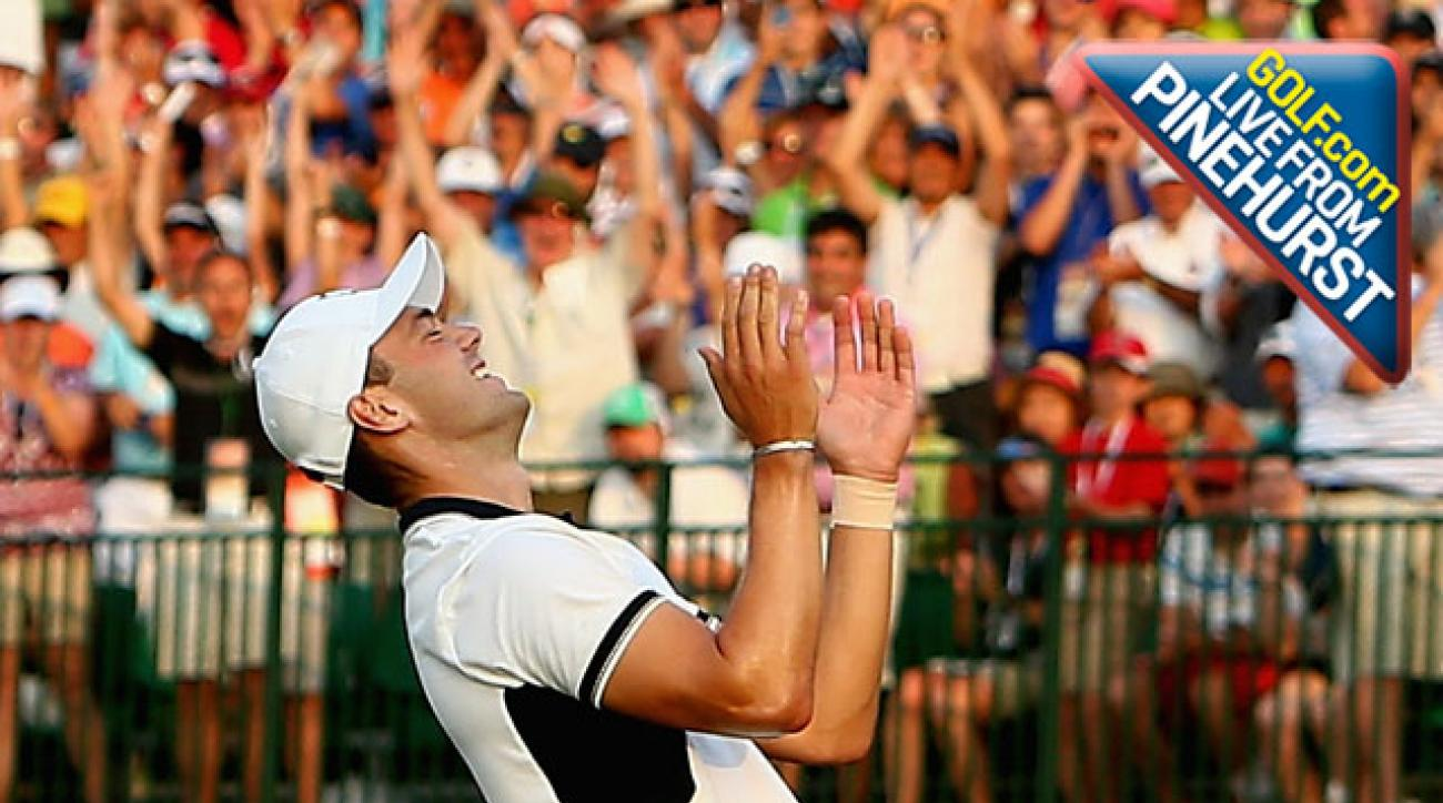 Golf.com Live From Pinehurst! Is Martin Kaymer's Tiger-eqsue U.S. Open Win The Start Of Something Big?