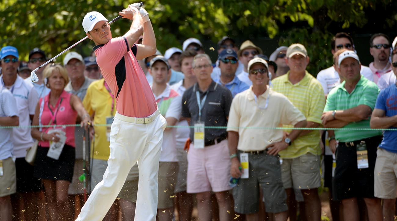 U.S. Open 2014: Who Will Make a Run at Kaymer?