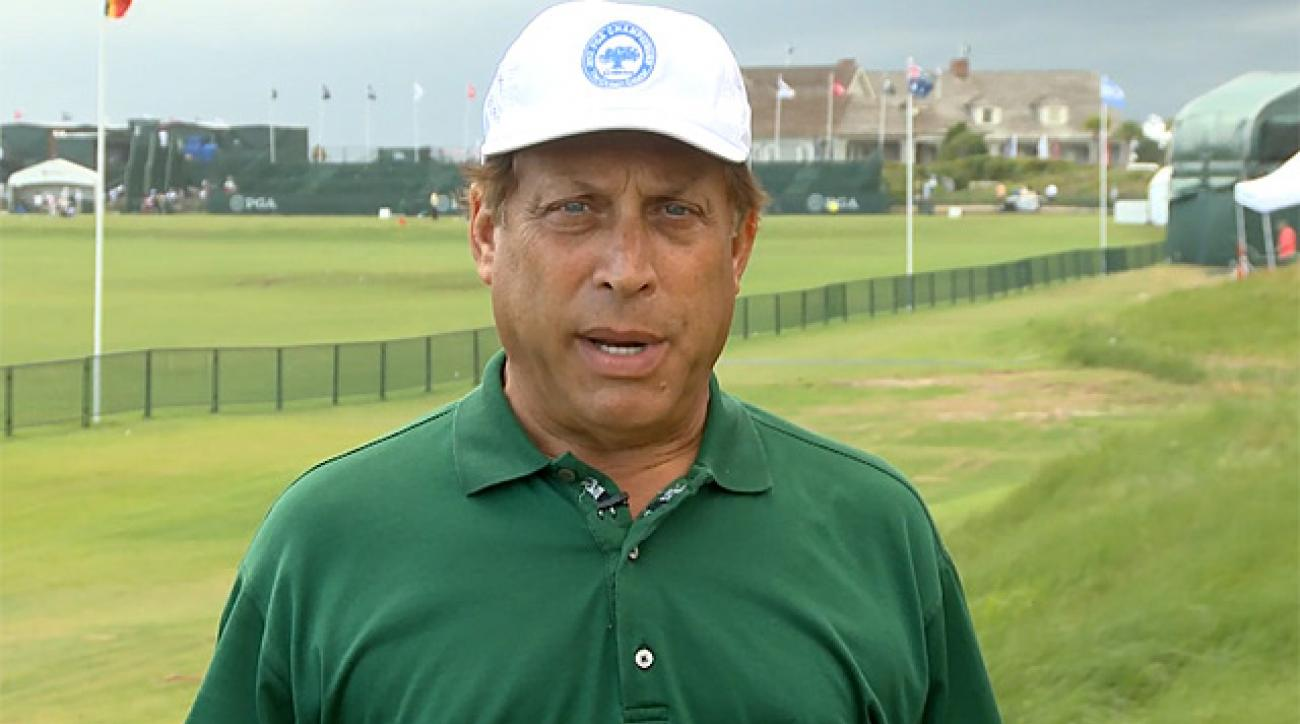 Peter Kessler: Thoughts on the belly putter ban, Tiger in the majors
