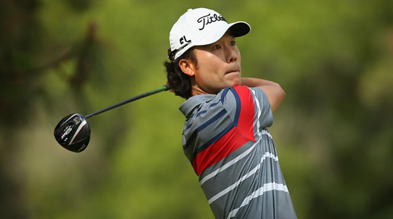 U.S. Open Pretenders and Contenders: Can Kevin Na Really Win?