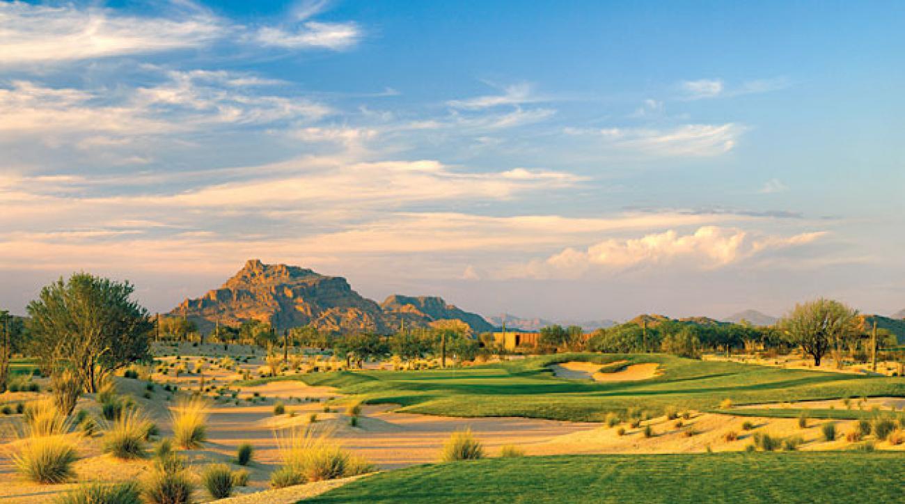Ask Travelin' Joe: Scottsdale