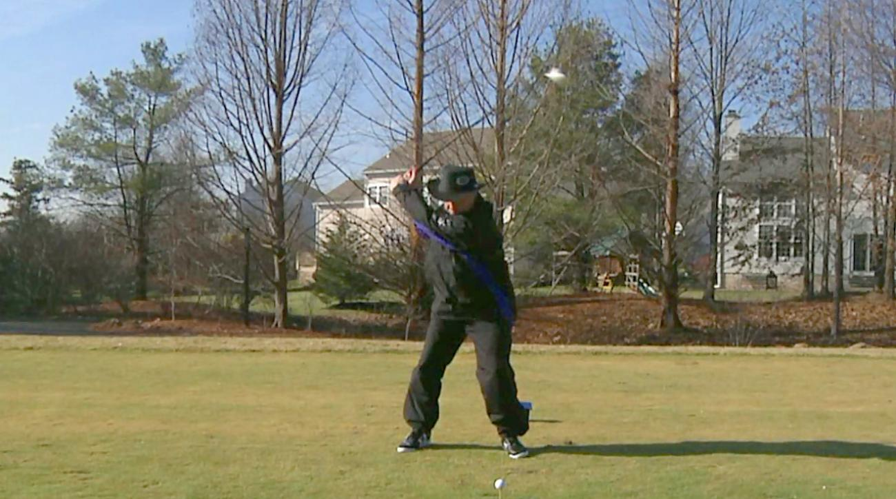 Better By Saturday: Hang Back For Longer Drives