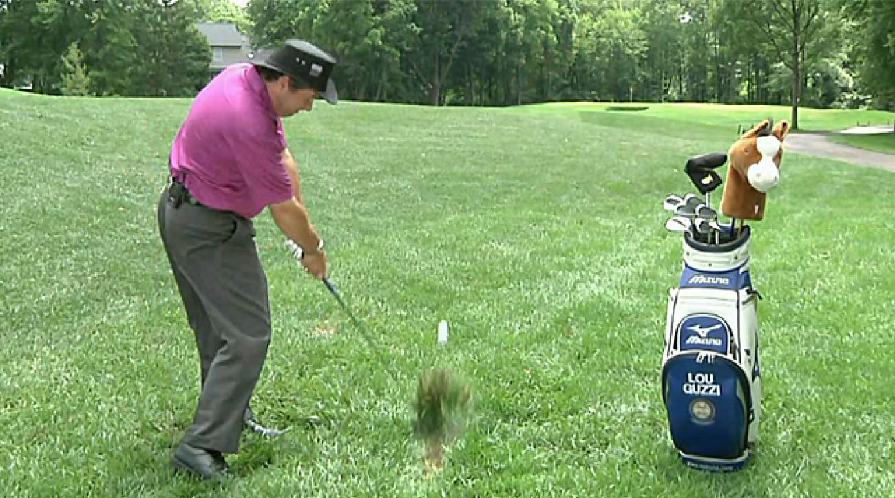 Save Strokes By Saturday: Three Keys To Get Out Of Deep Rough