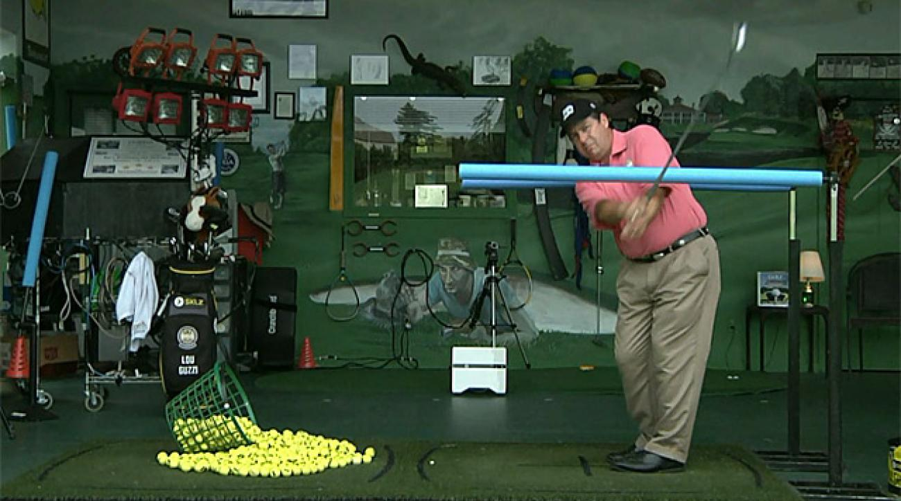 Lou's Lab: Hinge, Re-Hinge Drill