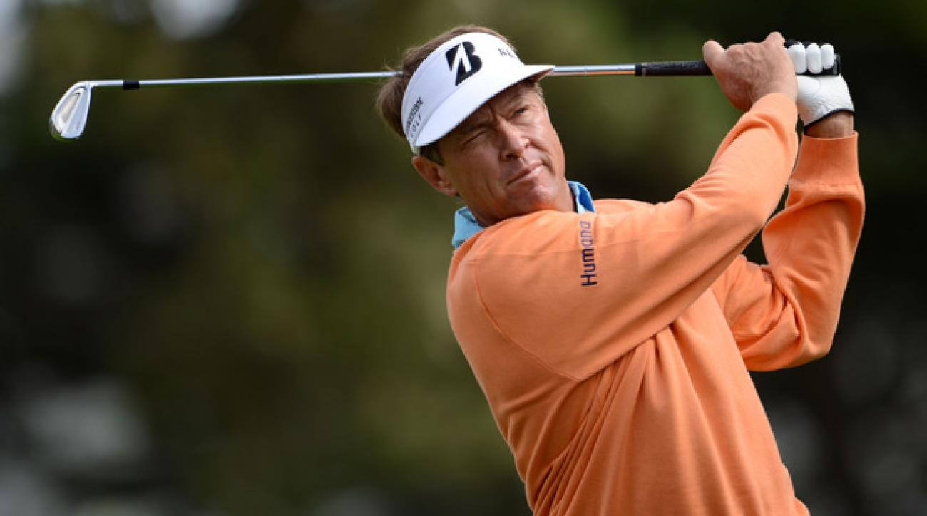 Five Questions with U.S. Ryder Cup Captain Davis Love III
