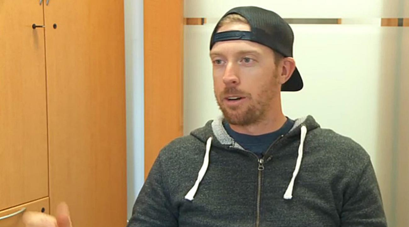 Hunter Mahan: Winning, Stylin' and the U.S. Open
