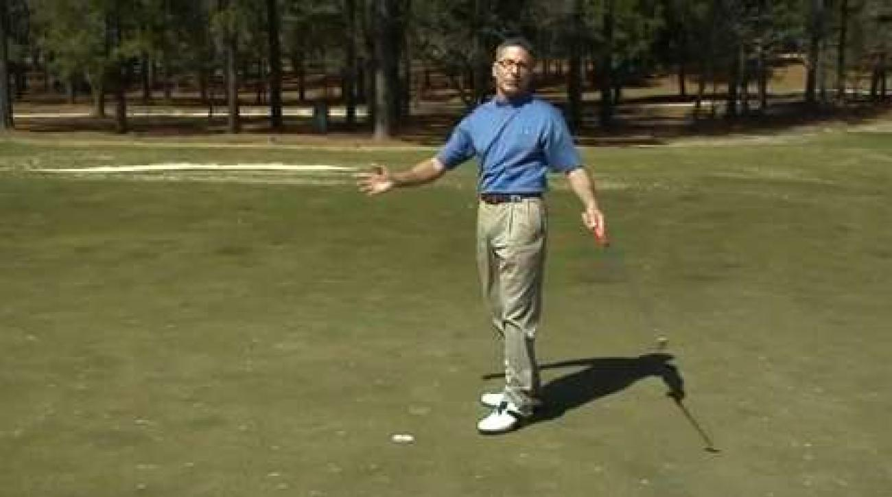 Make Short Putts Automatic