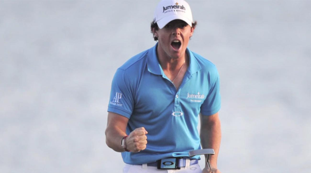Big Play: Rory McIlroy's key to victory at the Honda Classic